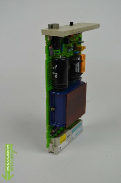 Siemens Teleperm M 6DS1211-8AA ( 6DS1 211-8AA )