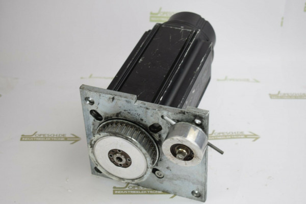 Rexroth Indramat Permanent Magnet Motor MDD071C-N-030-N2T-095PA1