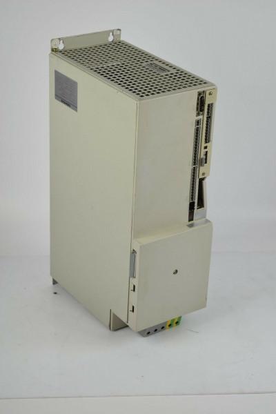 Siemens Simodrive Vorschubmodul 6SC 6116-0AA00 ( 6SC6116-0AA00 )