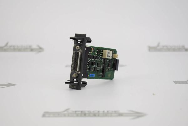 Siemens Simatic S7-400 IF963-X27 6ES7963-3AA10-0AA0 ( 6ES7 963-3AA10-0AA0 ) E1