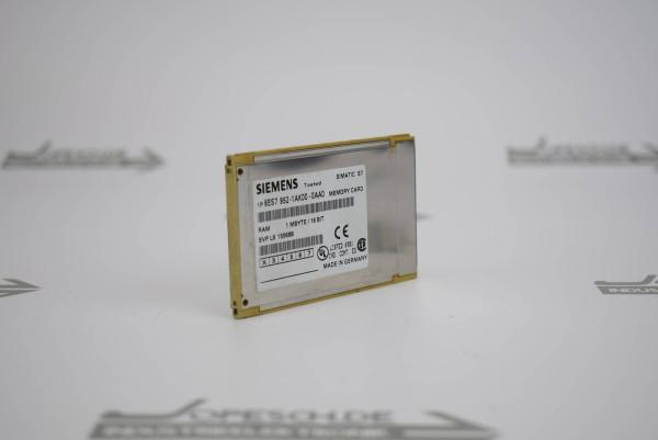 Siemens simatic S7 Memory Card 256kB 6ES7 952-1AH00-0AA0 ( 6ES7952-1AH00-0AA0 )