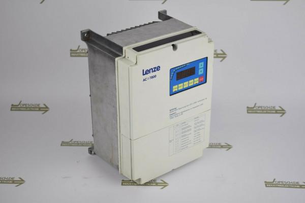 Lenze AC 7800