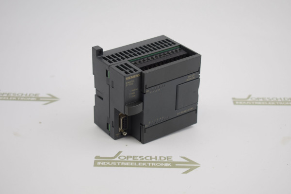 Siemens simatic S7-200 6ES7 211-0AA23-0XB0 ( 6ES7211-0AA23-0XB0 ) E5