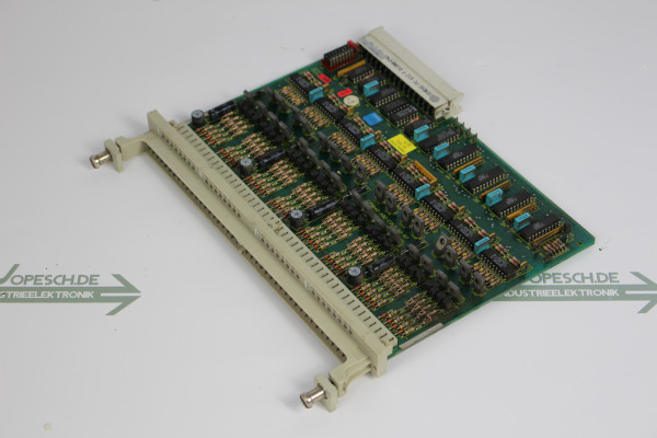 Siemens simatic 6ES5445-3AA12 ( 6ES5 445-3AA12 ) E1