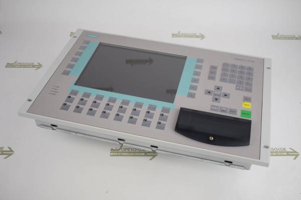 Siemens Operator Panel OP37 6AV3637-1LL00-0AX1