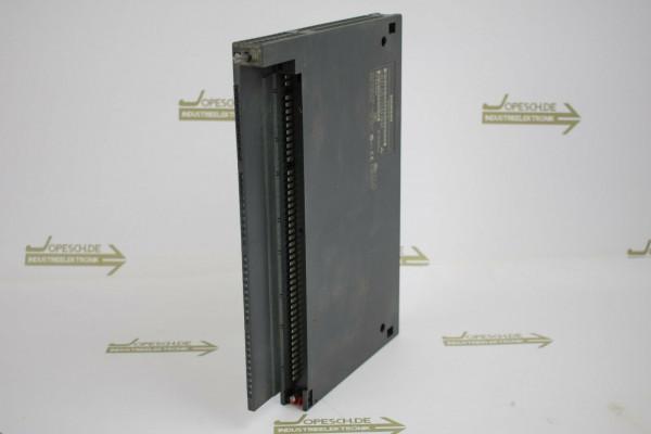 Siemens simatic S7-400 6ES7 422-1HH00-0AA0 ( 6ES7422-1HH00-0AA0 ) E3