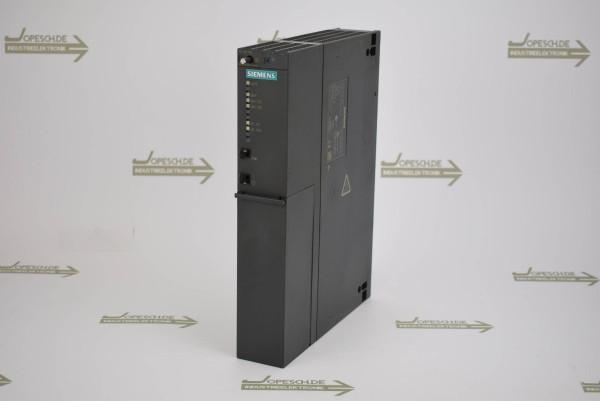 Siemens simatic S7-400 PS 405 10A 6ES7 405-0KA02-0AA0 ( 6ES7405-0KA02-0AA0 )