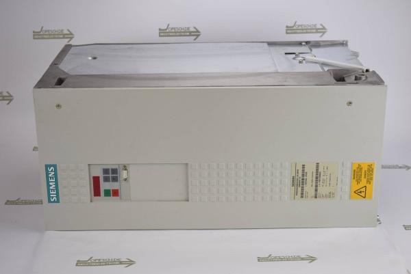 Siemens SIMOVERT AC Drive 6SE7023-0FD20 (6SE7 023-0FD20) Version A
