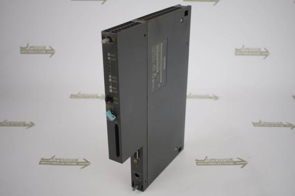 Siemens simatic S7-400 CPU 413-1 6ES7 413-1XG02-0AB0 ( 6ES7 413-1XG02-0AB0 ) E2