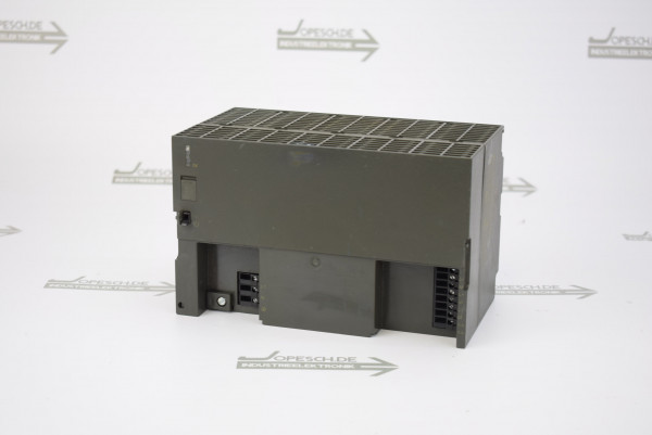 Siemens simatic SITOP power 10 6EP1 334-1SH01 ( 6EP1334-1SH01 )
