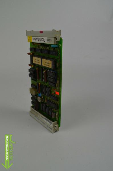 Siemens Teleperm M Busumsetzereinheit 6DS1212-8AB ( 6DS1 212-8AB )