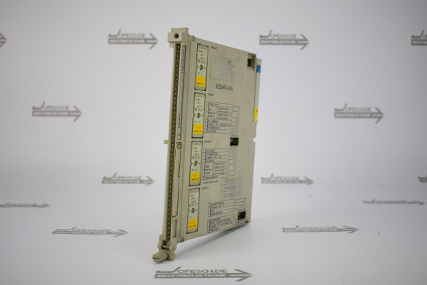 Siemens simatic S5 465 Analog input 6ES5 465-4UA12 ( 6ES5465-4UA12 )
