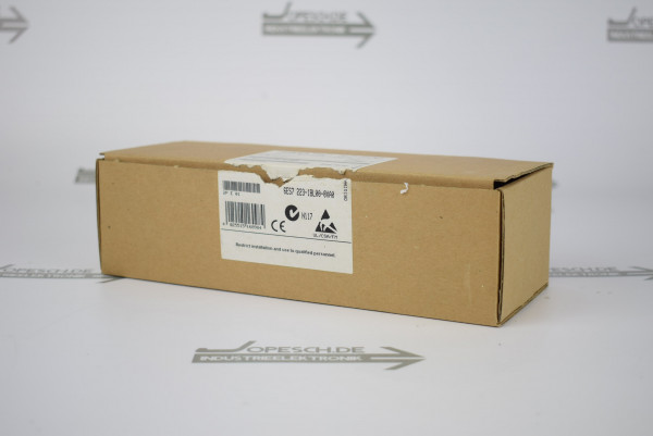 Siemens simatic S7-200 EM 223 6ES7 223-1BL00-0XA0 ( 6ES7223-1BL00-0XA0 ) E1