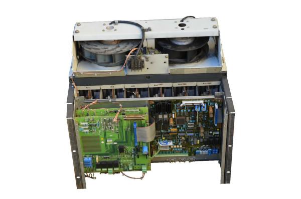 Siemens simoreg Kompaktgeraet 6RA2291-4DS22-0 ( 6 RA 2291-4DS22-0 )