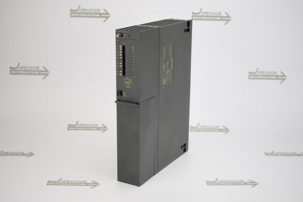 Siemens simatic S7-400 CPU 416F-3 6ES7 416-3FR05-0AB0 ( 6ES7416-3FR05-0AB0 ) E6