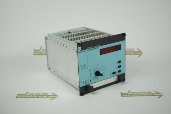 ENDRESS + HAUSER Gammasilometer FMG 573 Z Ex-85. B. 2047