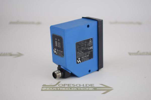 Wenglor Laser Sensor Reflexionstaster YT25MGV80