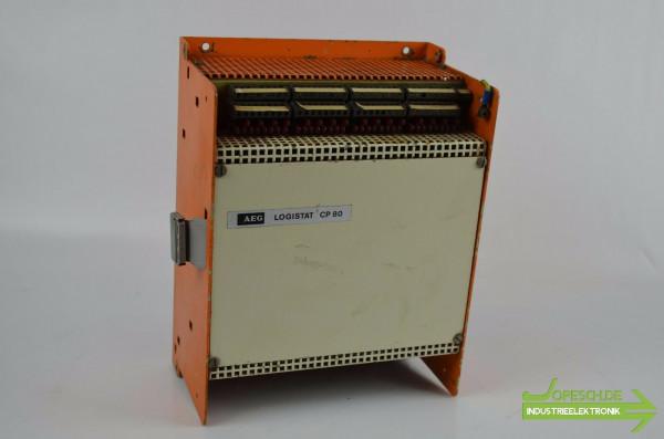 AEG Logistat CP 80 EA 21