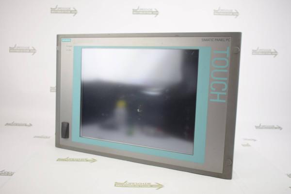 """Siemens Simatic Panel PC 877 15"""" Touch 6AV7812-0AC20-2AB0 ( 6AV7 812-0AC20-2AB0 )"""