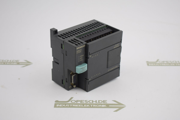 Siemens simatic S7-200 6ES7 211-0AA23-0XB0 ( 6ES7211-0AA23-0XB0 ) E4 + 6ES7201-8GE20-0XA0
