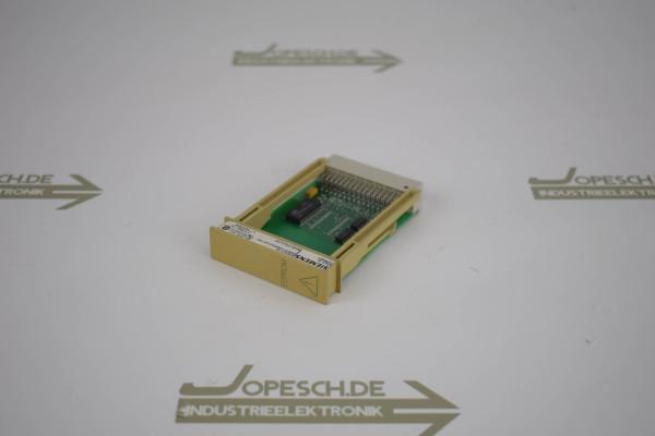 Siemens simatic S5 Memory Submodul 32K 6ES5 375-0LC61 ( 6ES5375-0LC61 ) E2