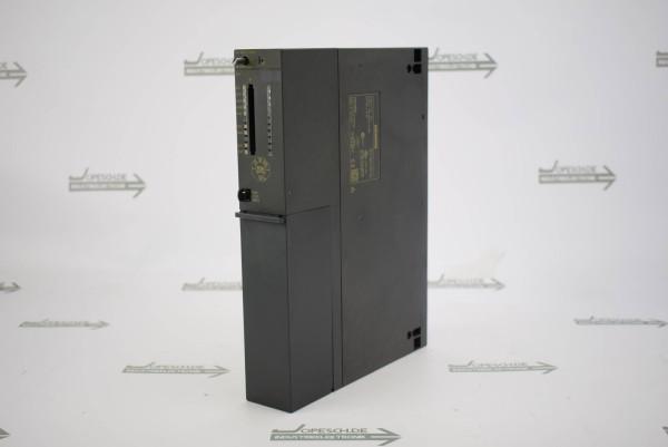 Siemens simatic S7-400 CPU 416F-3 PN/DP 6ES7 416-3FR05-0AB0 (6ES7416-3FR05-0AB0) E6