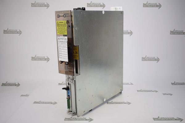 Bosch Rexroth Indramat Digital A.C. Servo controller DDS03.1-W030-RS01-03-FW