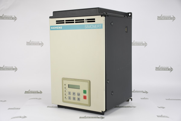Siemens simovert Transistor Umrichter 6SE12/13 6SE1207-2AB03 ( 6SE 1207-2AB03 )