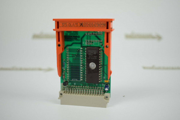 Siemens Simatic S5 Speichermodul 375 EPROM 8kb 6ES5 375-0LA15 ( 6ES5375-0LA15)