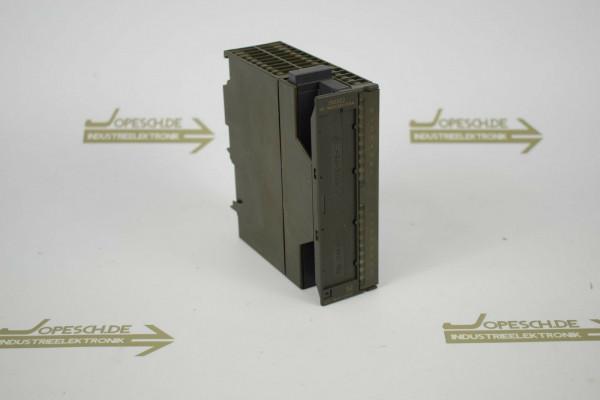 Siemens simatic S7 SM322 6ES7 322-1BH01-0AA0 ( 6ES7322-1BH01-0AA0 ) E2