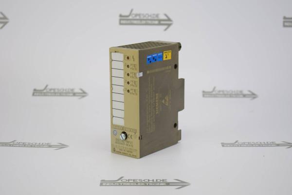 Siemens Simatic S5 437 S5-95U-100 ET 100U-200U 6ES5 437-8EA12 ( 6ES5437-8EA12 )