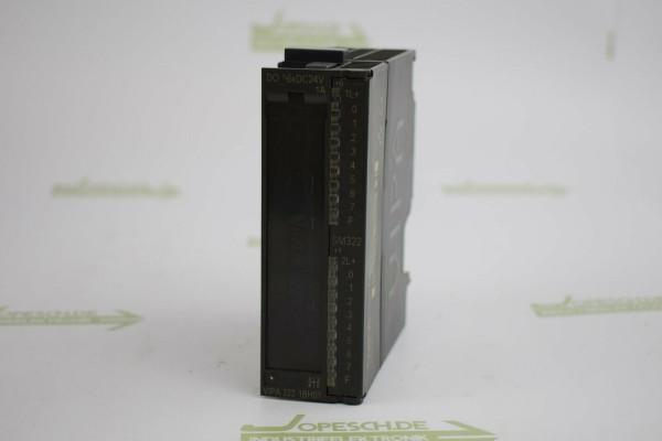 VIPA SM322 322-1BH01