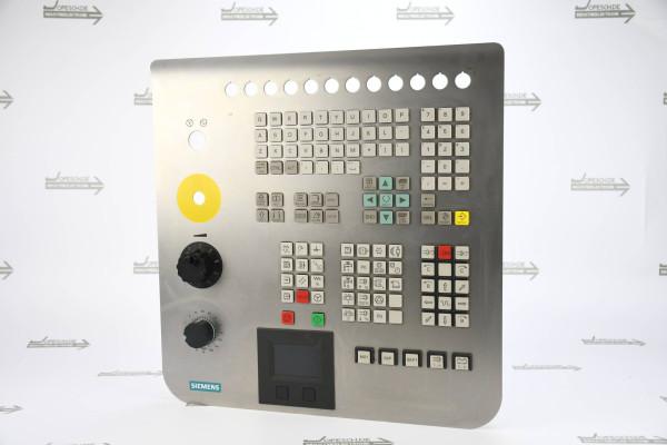 Siemens sinumerik MCP 429C-T 6FC5303-0AF50-4BA1 ( 6FC5 303-0AF50-4BA1 ) Ver C