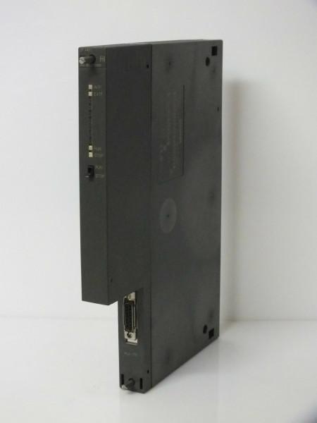 Siemens simatic S7 CP 443-1 6GK7 443-1BX00-0XE0 K9