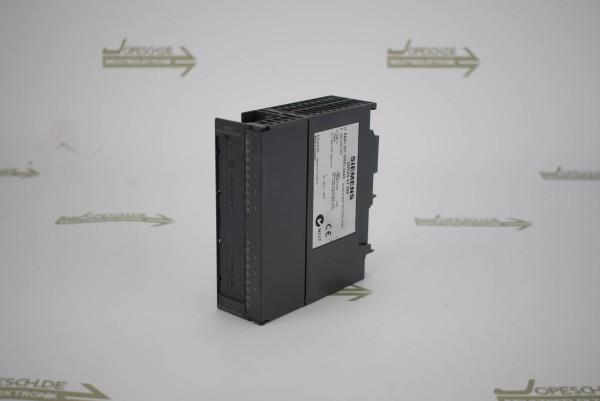 Siemens siplus S7-300 SM321 6AG1 321-1FF01-2AA0 ( 6AG1321-1FF01-2AA0 ) E2