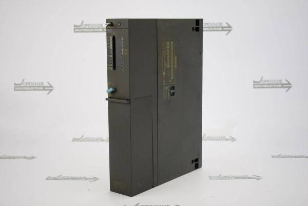 Siemens Simatic S7-400 CPU 417-4 6ES7 417-4XL00-0AB0 ( 6ES7417-4XL00-0AB0 ) E6