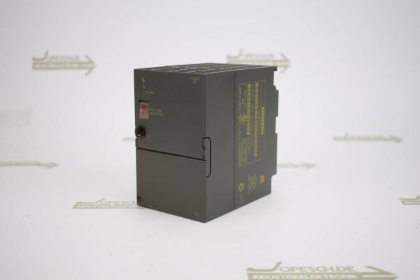 Siemens simatic S7-300 6ES7 307-1EA00-0AA0 ( 6ES7307-1EA00-0AA0 )