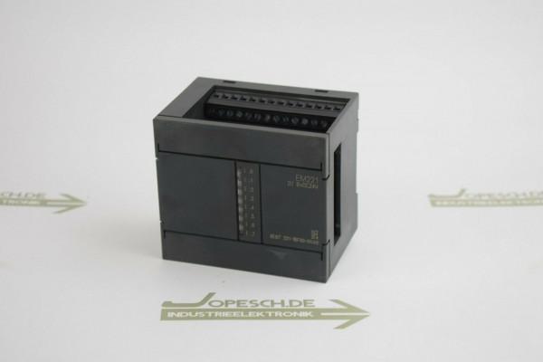 Siemens simatic S7-200 EM221 6ES7 221-1BF00-0XA0 ( 6ES7221-1BF00-0XA0 )