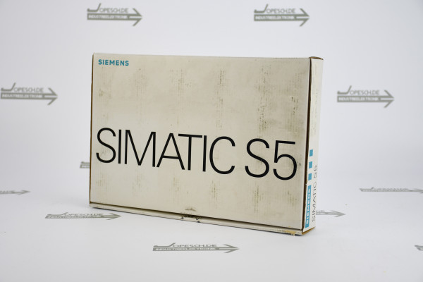 Siemens simatic S5 Digitaleingabe S5-115U/F 6ES5 430-7LA12 ( 6ES5430-7LA12 ) E3