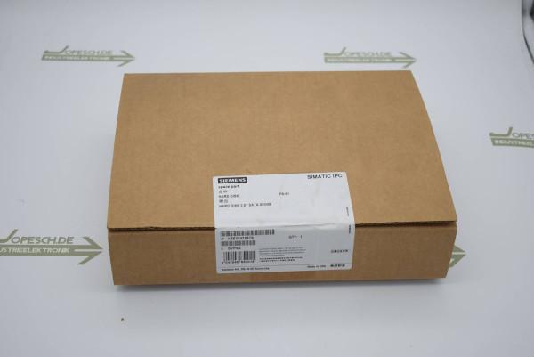 "Siemens simatic ipc hard disk 2,5"" 500gb sata A5E30475579 E1"