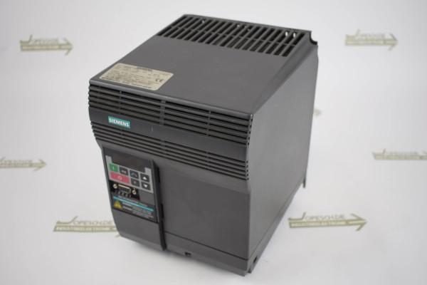 Siemens micromaster Vector 6SE3221-3DC40