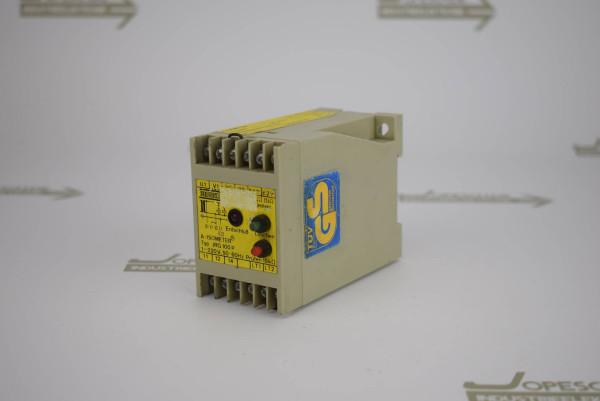 Bender JRG 100 P Isolationsgerät A-isometer