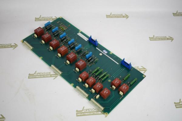 Siemens Impulsübertragungsbaugruppe 6SC9731-0BL0 ( 6SC9 731-0BL0 )