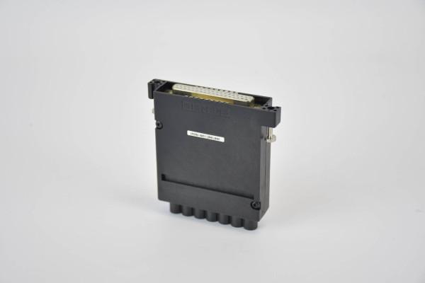 Siemens sirius HMI-Modul HF 3RW5980-0HF00 ( 3RW5 980-0HF00 ) E1