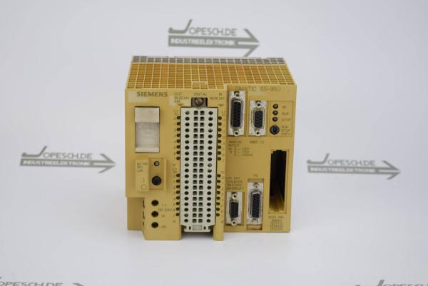 Siemens simatic S5-95U 6ES5 095-8MB04 ( 6ES5095-8MB04 ) E1