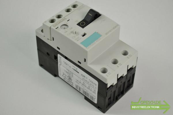 Siemens sirus Leistungsschalter 3RV1011-0GA10