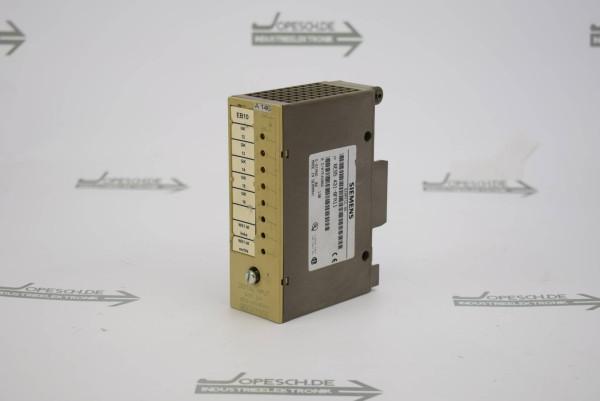 Siemens simatic S5 Digitaleingabe 431 S5-95F 6ES5 431-8FA11 ( 6ES5431-8FA11 )