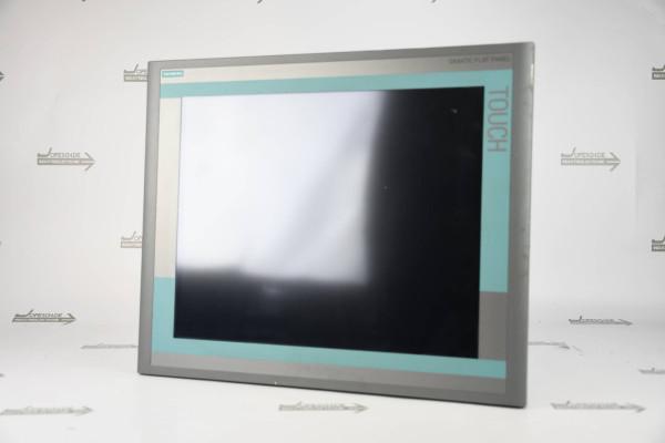 Siemens simatic Flat panel Pro Touch 6AV7861-6TB10-1AA0 ( 6AV7 861-6TB10-1AA0 )