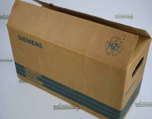 Siemens Permanent Magnet Motor 1FT5062-0AG01-2-Z