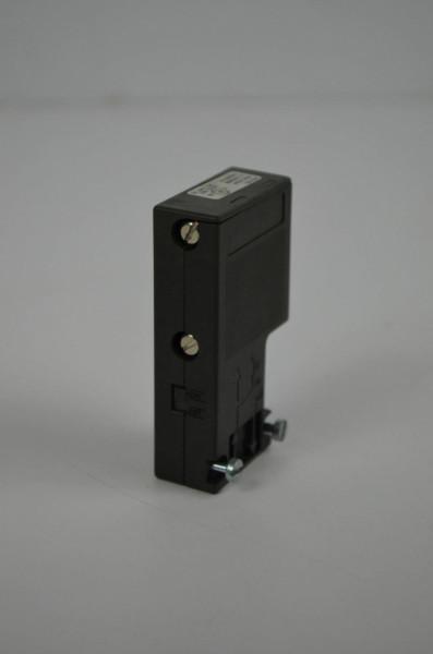 Siemens simatic S7 Busanschlussstecker 6ES7 972-0BA12-0XA0 ( 6ES7972-0BA12-0XA0 )